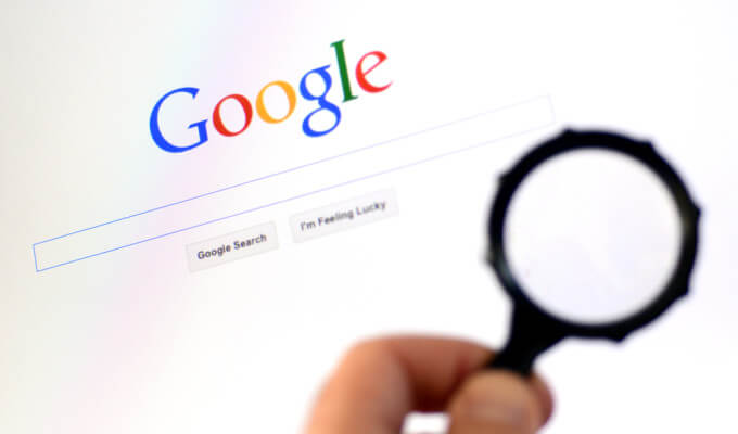 Google research tips for translators