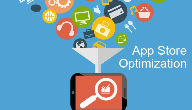 Localized App Optimization to increase your download rate